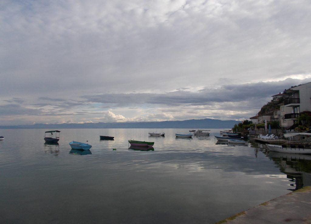 Ohrid,jezero
