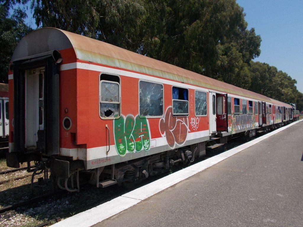 Durrës,vlak do Shkodëru
