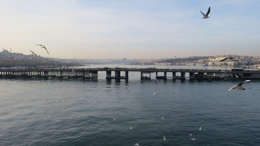 Atatürkův most