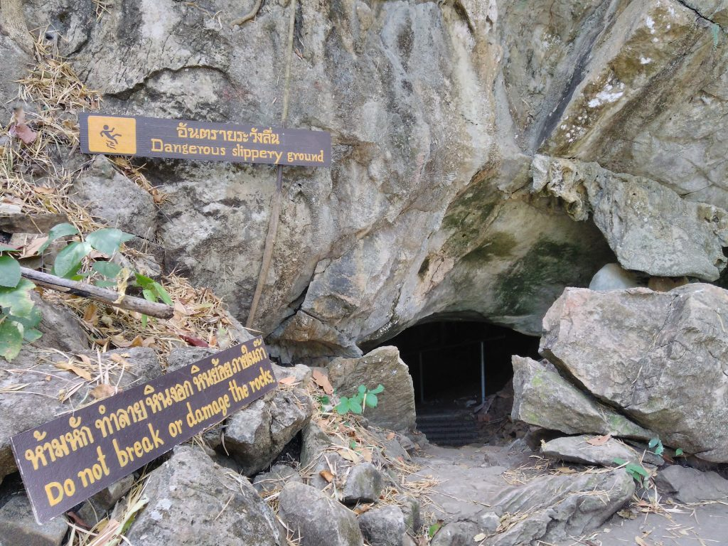 jeskyně Lawa