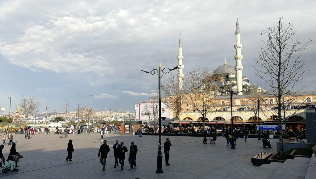 Nová mešita