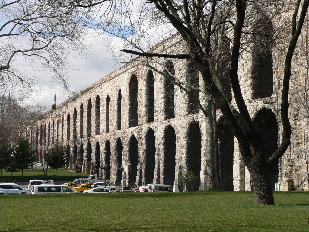 Valentův akvadukt