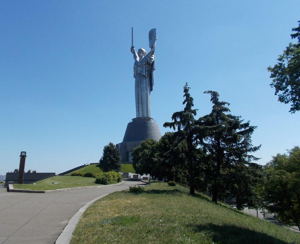 Kyjev,Matka Vlast