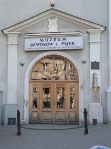 Přemyšl,muzeum zvonů a dýmek