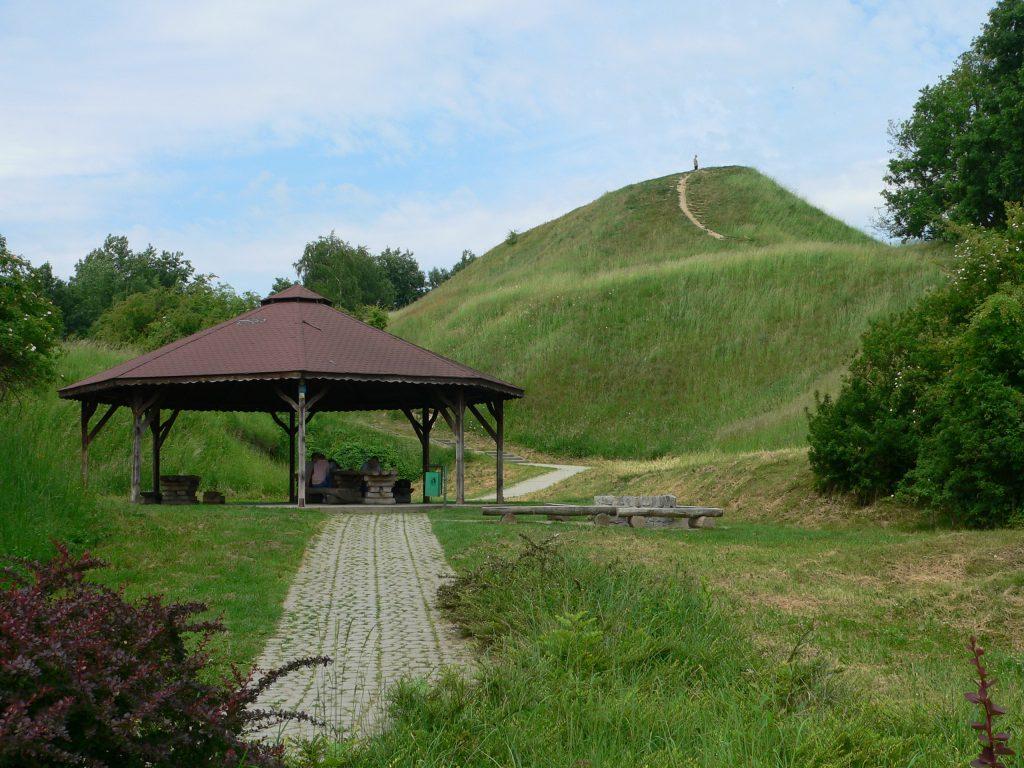 Přemyšl,Tatarský kopec