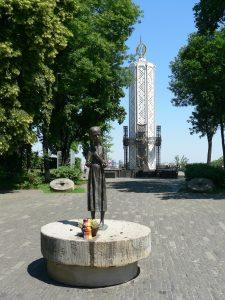 Kyjev,Muzeum hladomoru