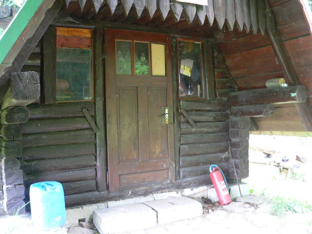 útulňa Izba