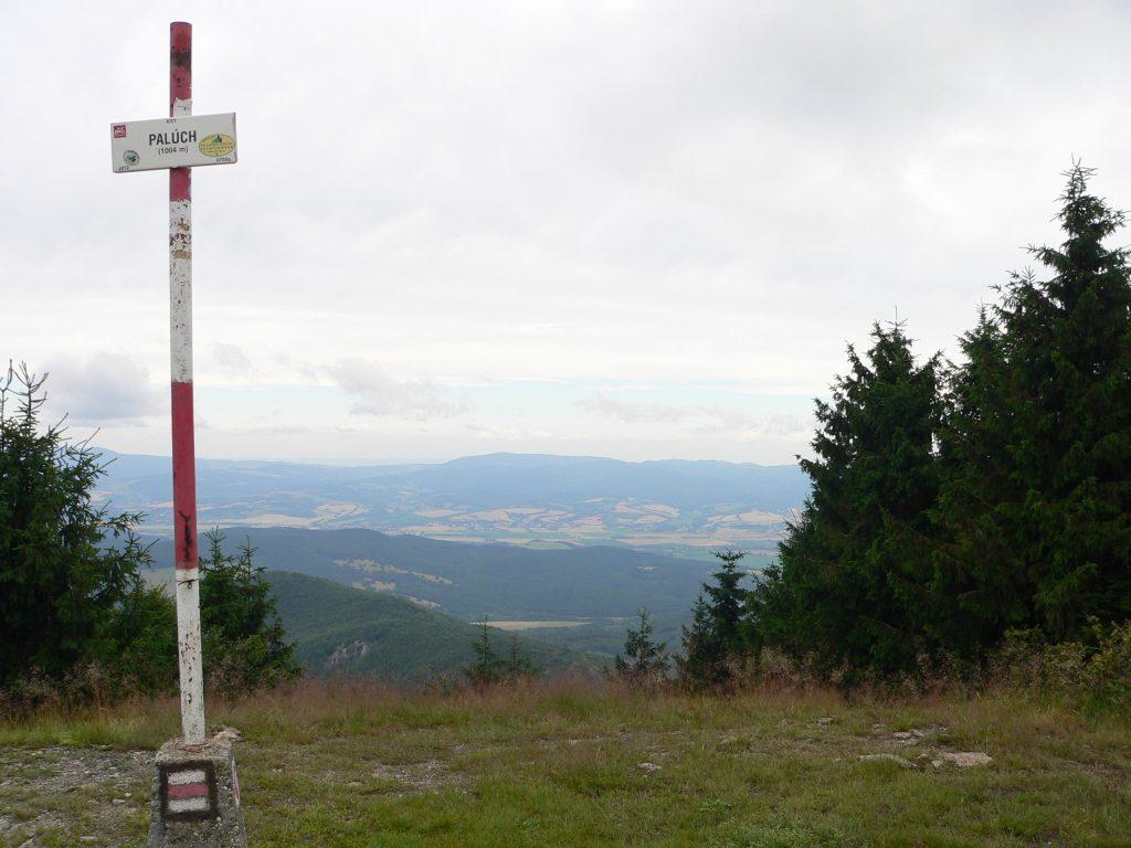 Palúch(1004m)