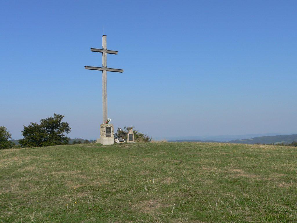Machnáč (771m)
