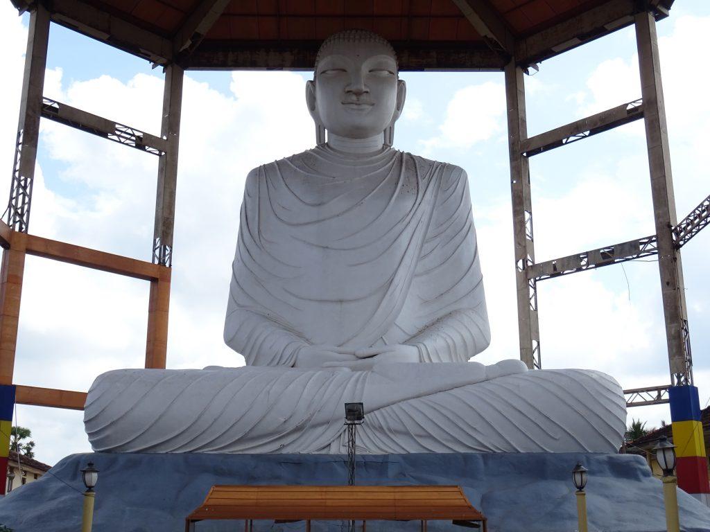 Anuradhapura,Sri Sarananda Maha