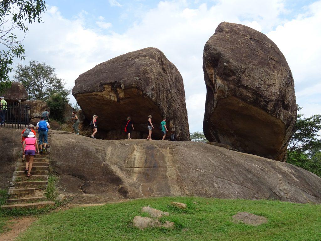 Anuradhapura,Vessagiriya