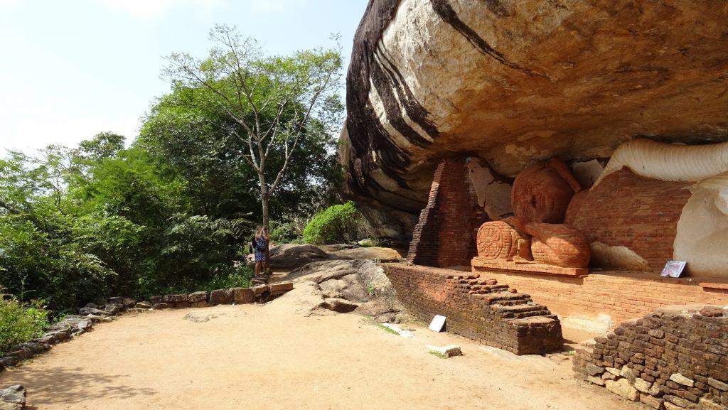 výstup na Pidurangalu