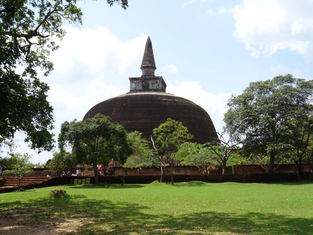 Polonnaruwa,Rankoth Vehera