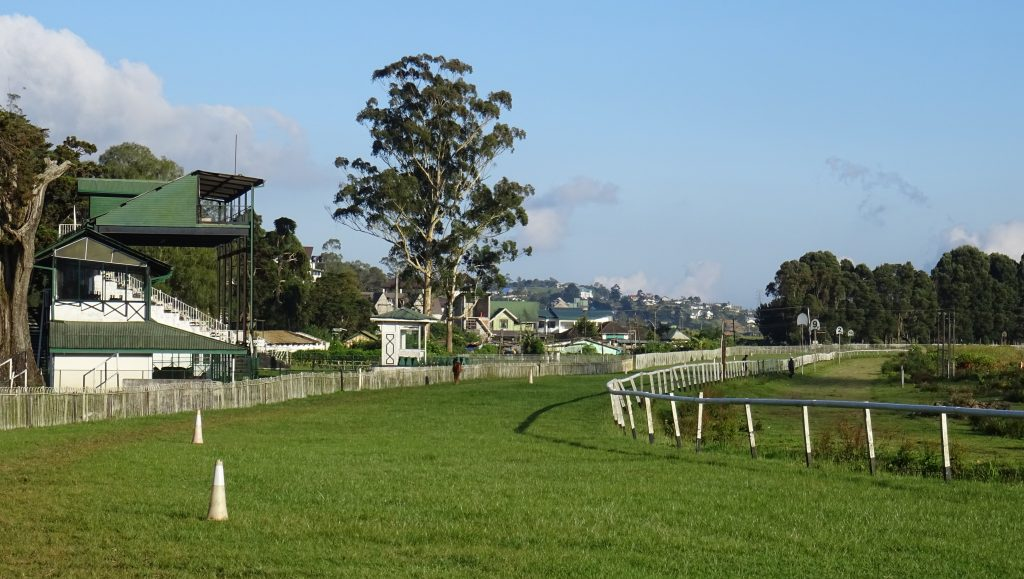 Nuwara Eliya,Royal Turf Club