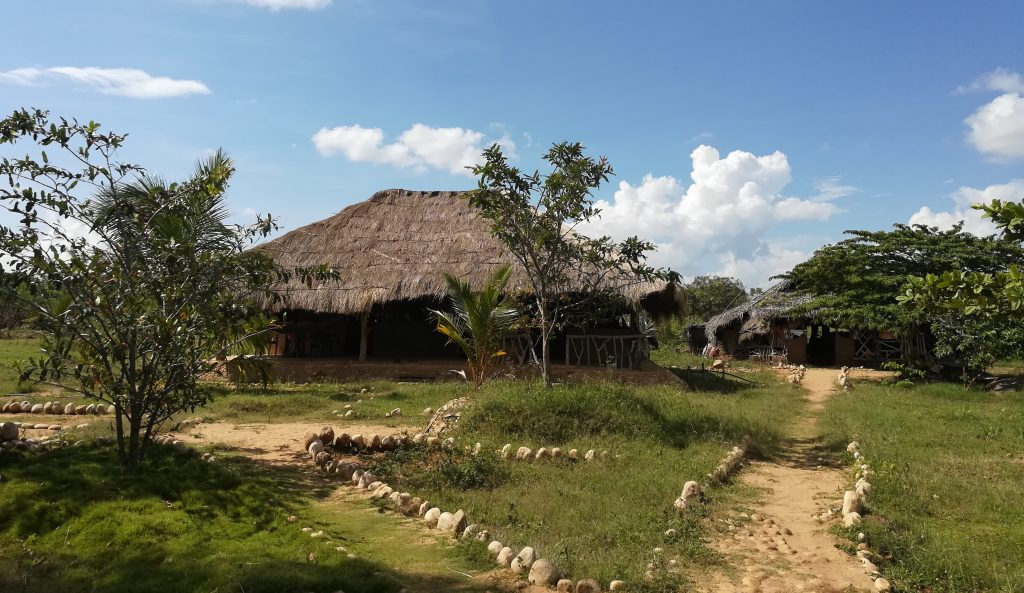 The Kingdom Eco Lodge And Farm