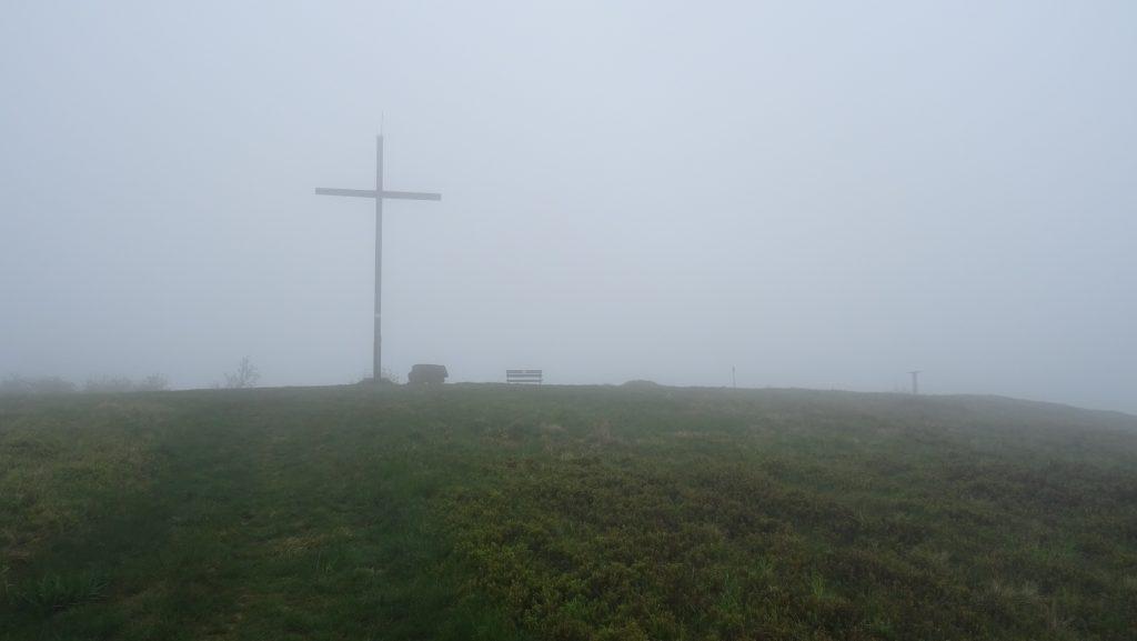 vyhlídka Minčol (1127m)