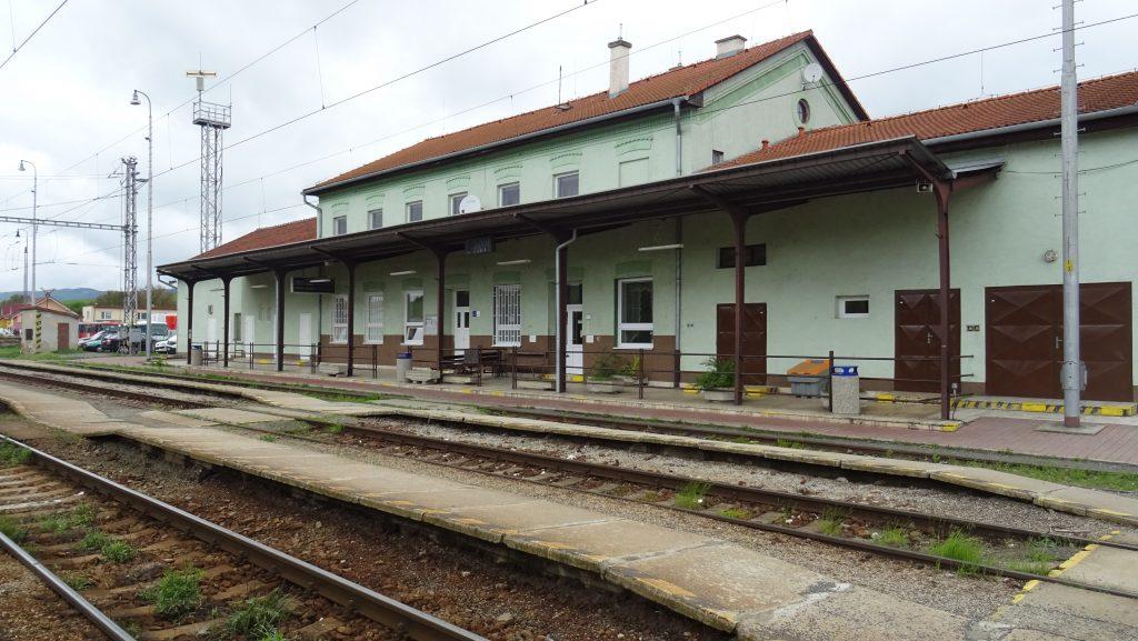 stanice Sabinov