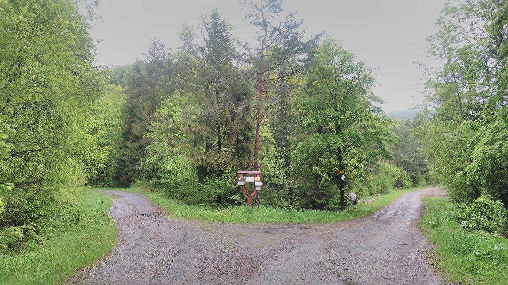 Ústie Kalinovského potoka