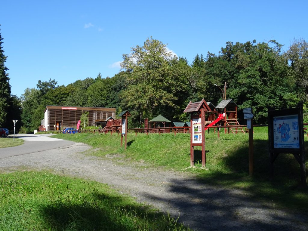 Geopark Eresztvény