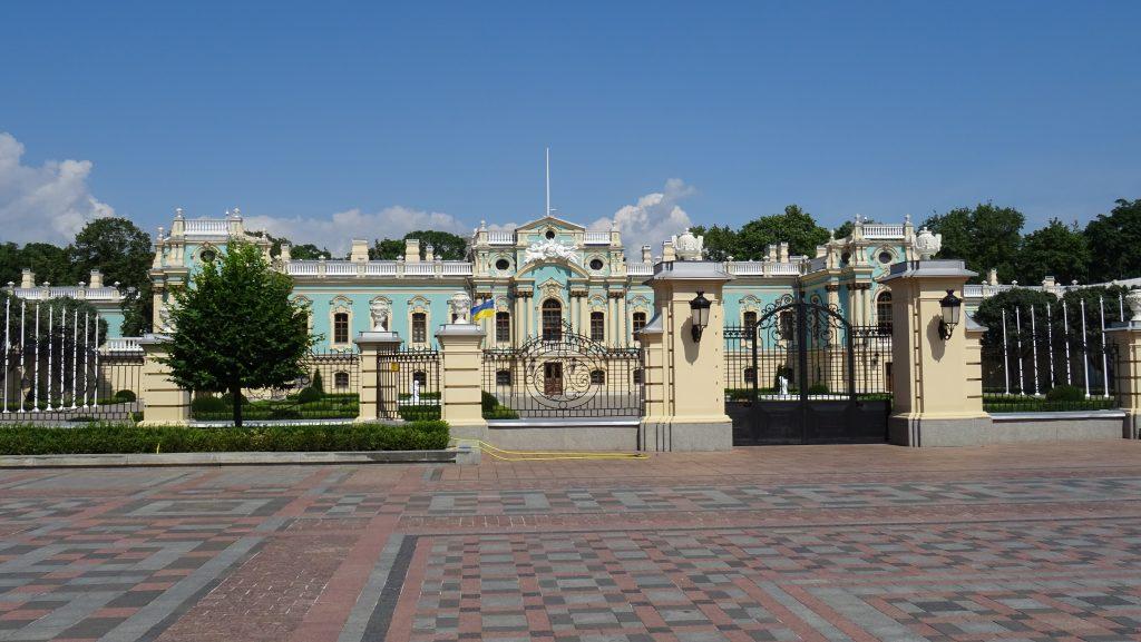 Mariinský palác