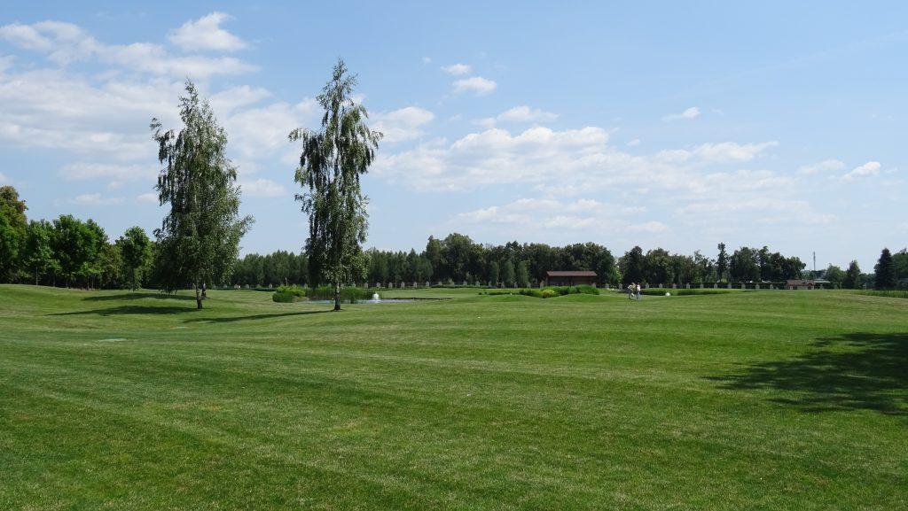Mežihorje,golf resort